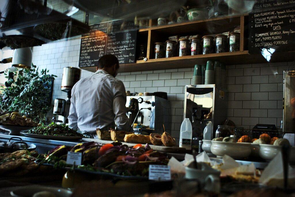 bar, cafe, restaurant